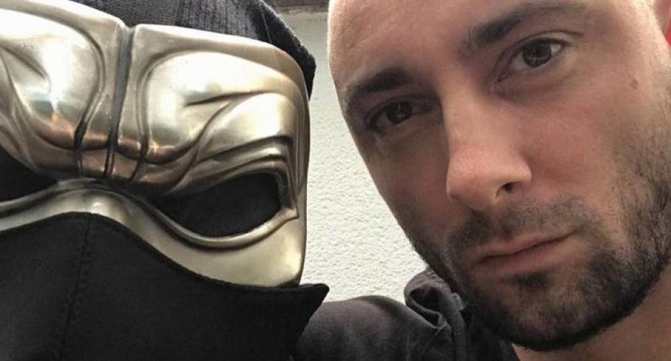 Kode9 & Burial have mixed the final FabricLive compilation