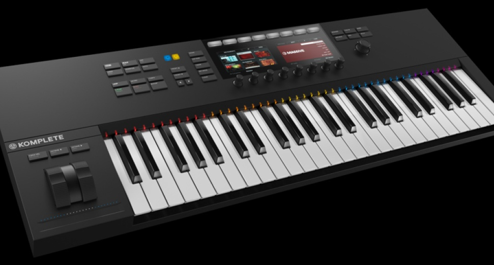 Win Native Instruments Komplete Kontrol S49 MKII