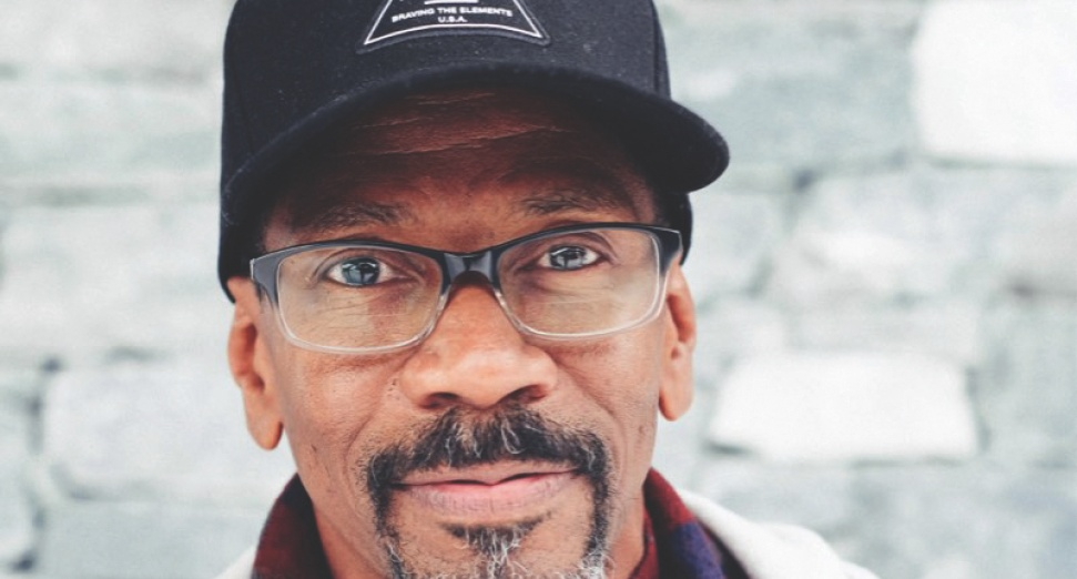 Larry Heard shares first Mr. Fingers album in nearly 25 years: Listen