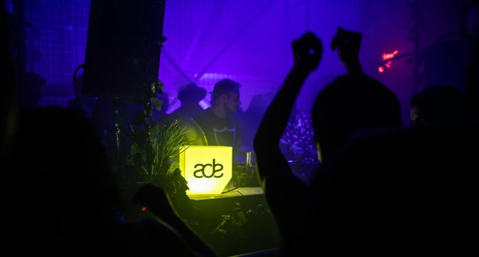 Amsterdam Dance Event announces first wave of artists for