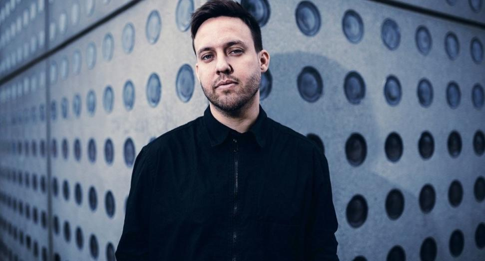 Maceo Plex will play R&S Records party in London as Mariel Ito