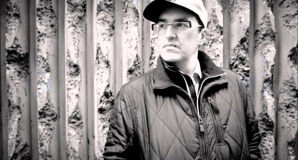 Posthumous Marcus Intalex EP coming on SUNANDBASS Recordings