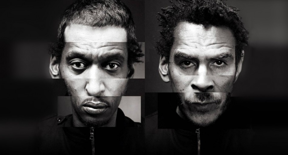 Massive Attack have announced a new 'Mezzanine' boxset
