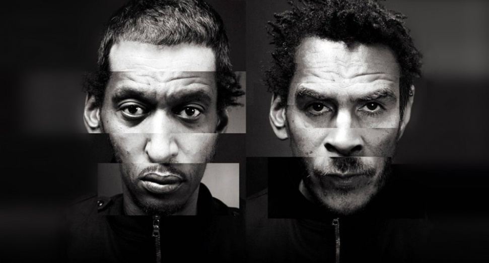 Massive Attack are pressing a new track to X-ray film