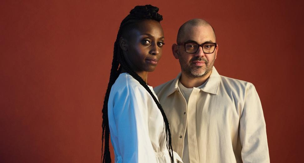 Morcheeba  It's Summertime (Lindstrøm and Prins Thomas Remix) premiere