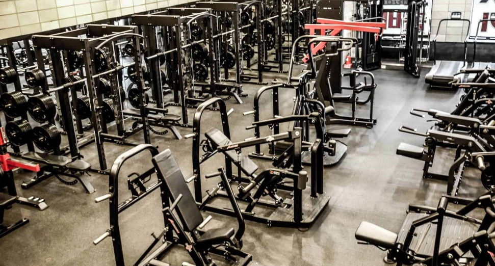 Music over 120 BPM banned in South Korean gyms for two weeks