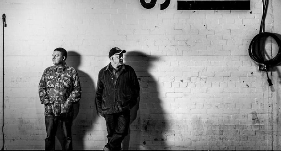 808 State UK Tour 2018 DJ Mag