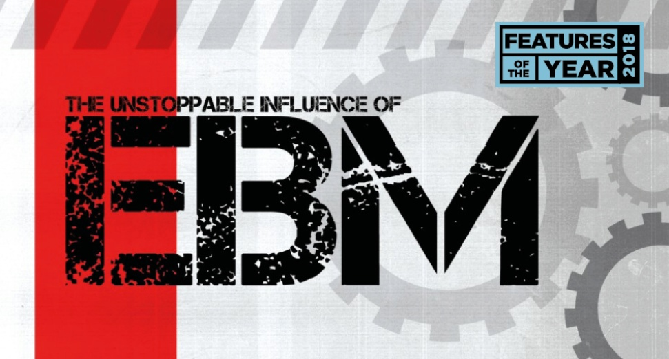 The unstoppable influence of EBM | DJMag com