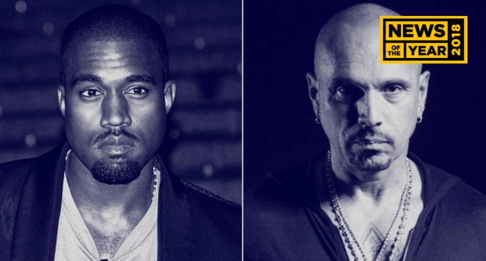 Morales calls out Kanye West for plagiarism