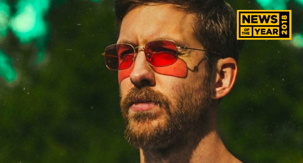 Forbes reveals highest paid dj list including Calvin harris