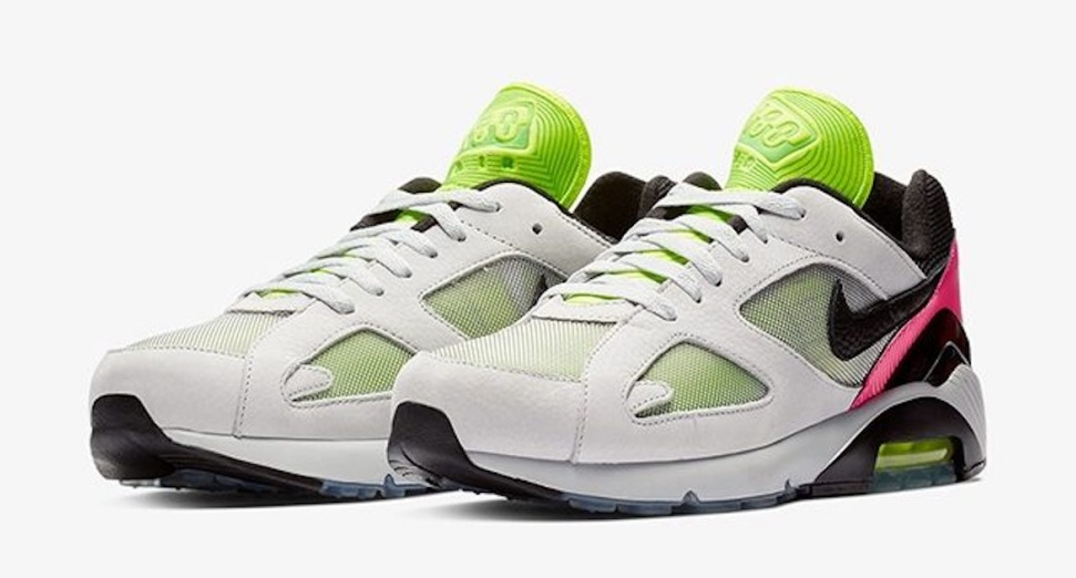 Air Max 180 BLN techno trainers