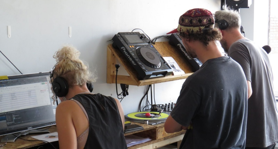 No Signal Radio, Noods Radio, more receive funding from Youth Music incubator fund