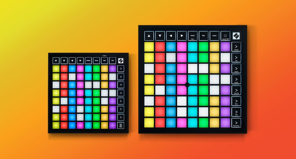 Novation reveals Launchpad X and Launchpad Mini MK3