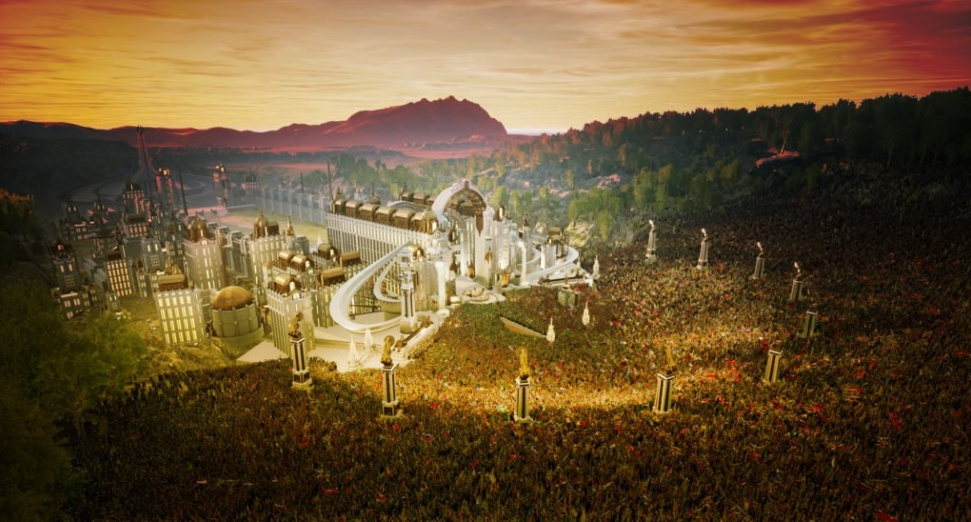 Tomorrowland to host virtual New Year's Eve festival