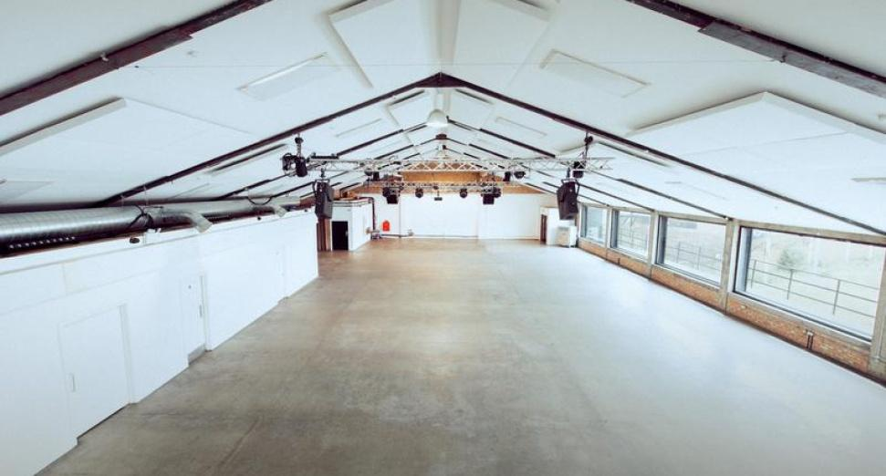 Pickle Factory socially distanced party series at Oval Space