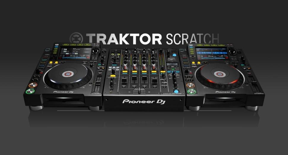 NI announce Traktor version 2.11.3
