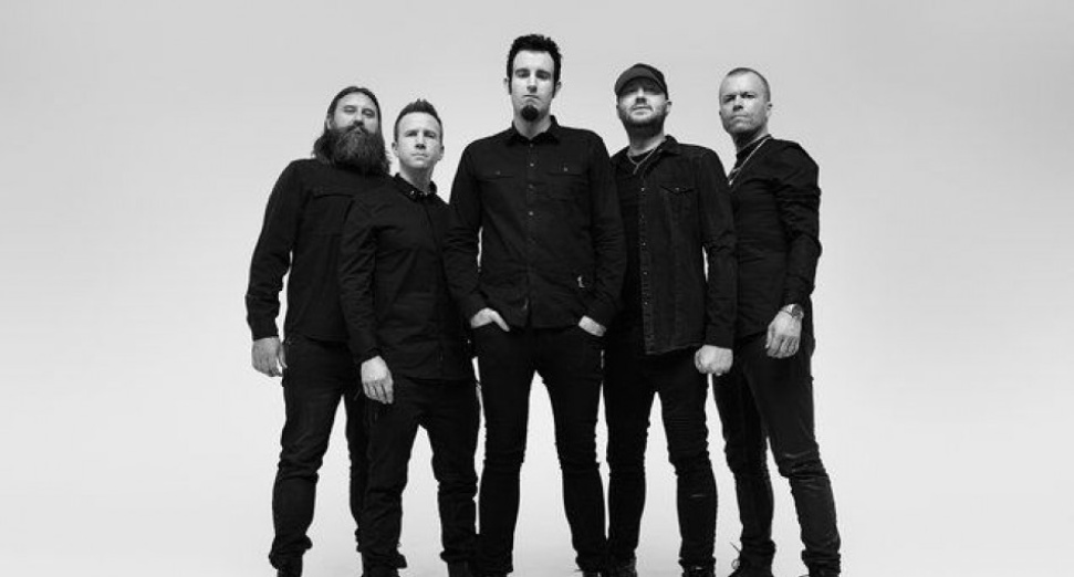 Pendulum drops new album the reworks
