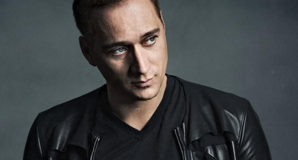 Paul van dyk new album symbols printworks