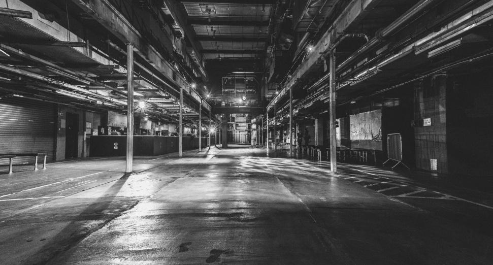 Printworks-London