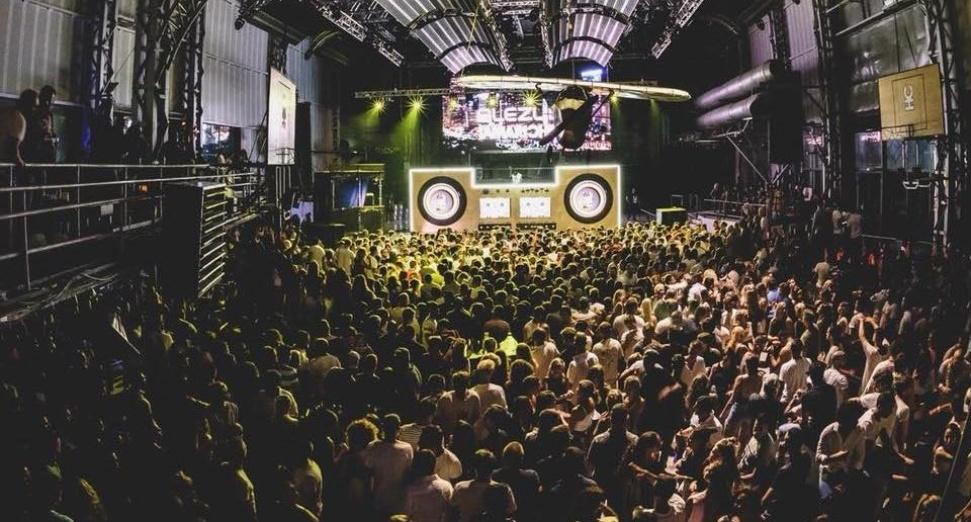 Privilege locks Faithless, Sasha, David Morales, more for opening party