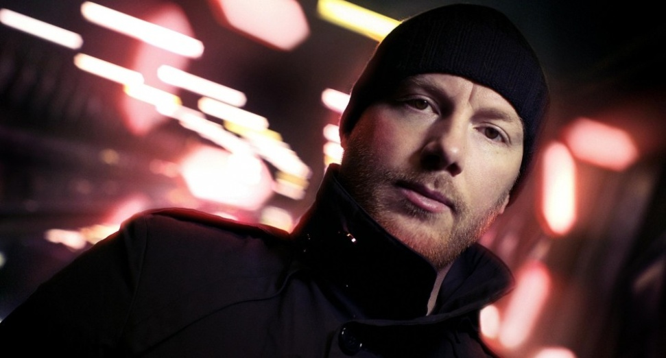 Eric Prydz new Vegas residency