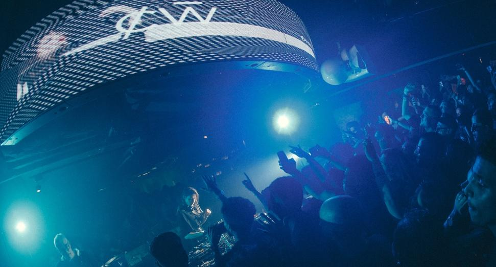 Kuala Lumpur's Kyo - club is at the forefront of Malaysia's
