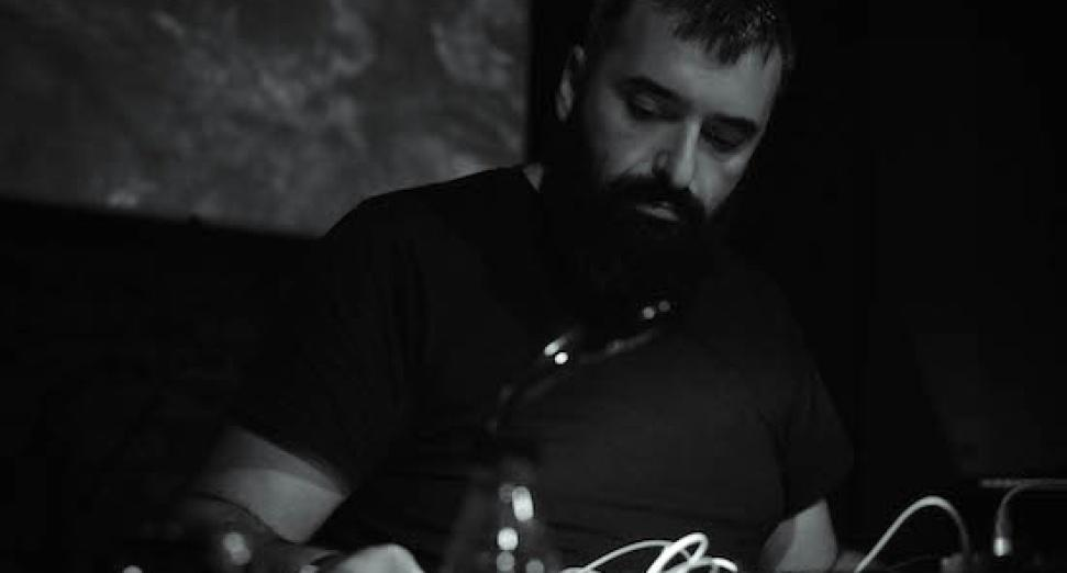 Rabih Beaini Morphine Records new albums