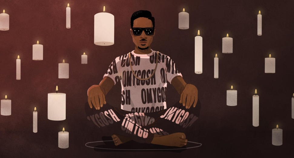 D Double E, Ms Banks and Ray BLK feature in animated series on mental health