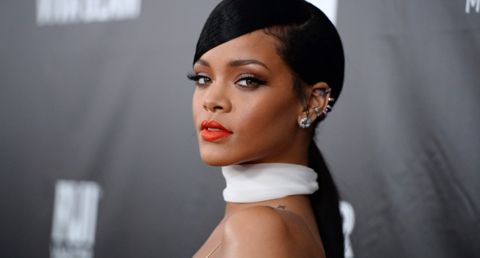 Rihanna named the richest female musician in the world
