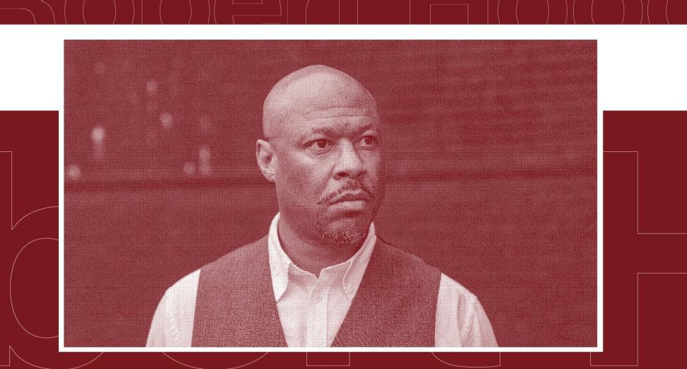 Robert Hood Best Of North America DJ Mag Brooklyn