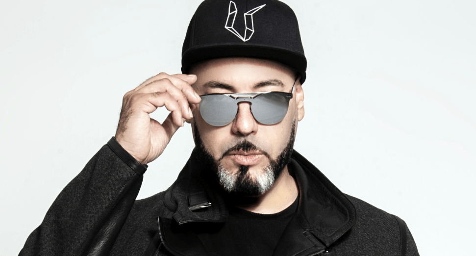 Roger Sanchez talks Groove Cruise, his ultimate party tunes and plans for 2019
