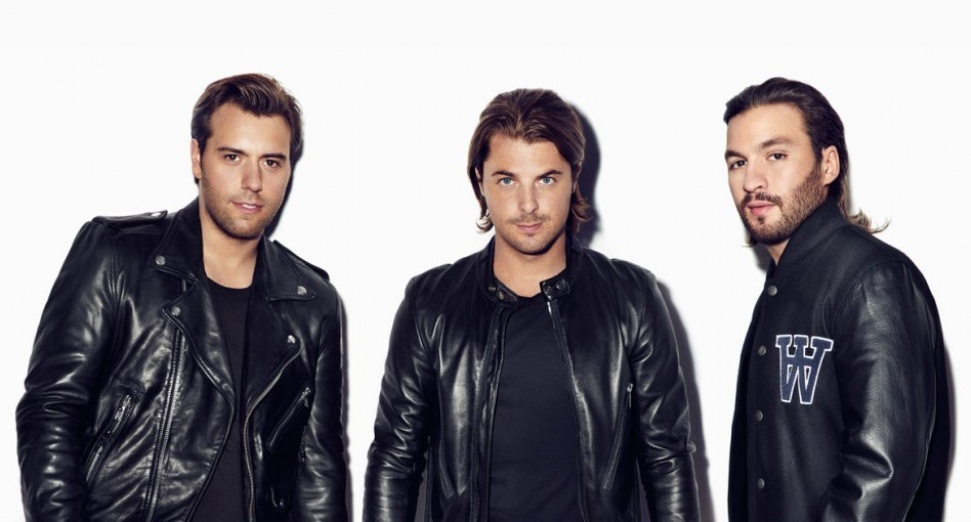 Swedish House Mafia will perform at the Singapore Grand Prix