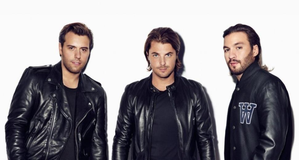 Swedish House Mafia announce rework of 'One'