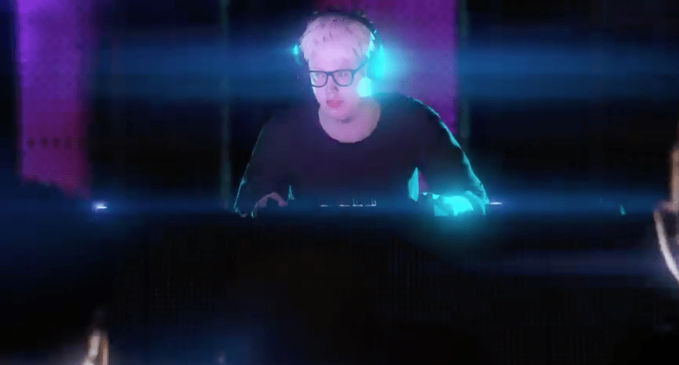 The Black Madonna GTA Online DJ Mag