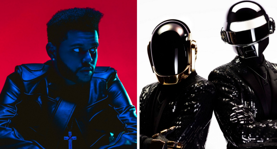 Daft Punk The Weeknd Lawsuit Yasminah