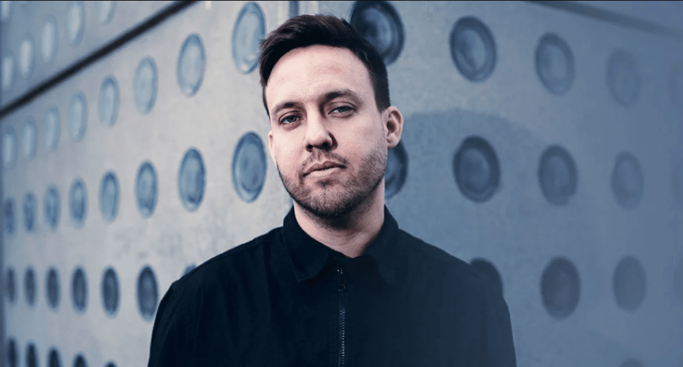 Junction 2 Festival 2019 first act announcement Maceo Plex