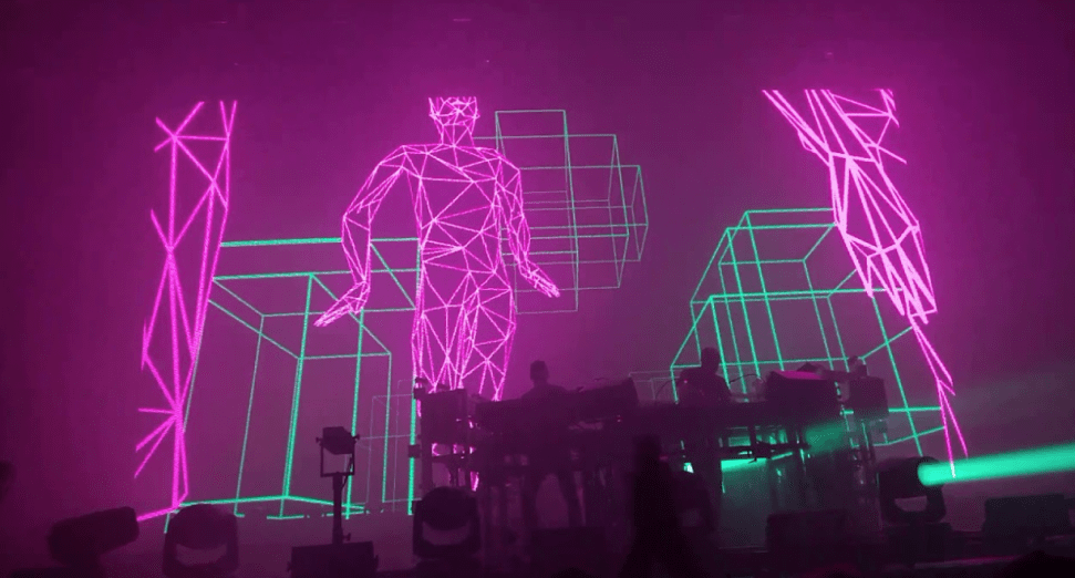 Chemical Brothers Creamfields 2019