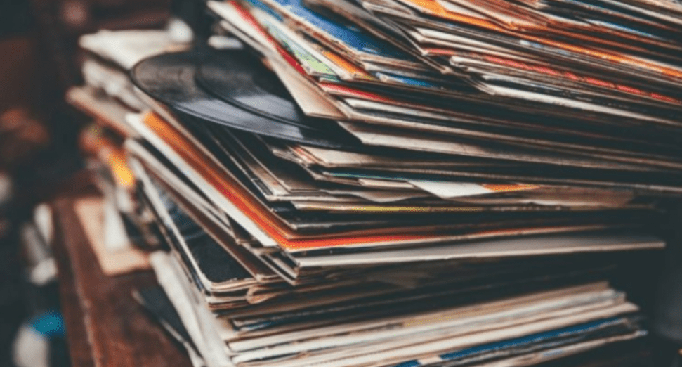 Vinyl makes more revenue for the British music industry than YouTube