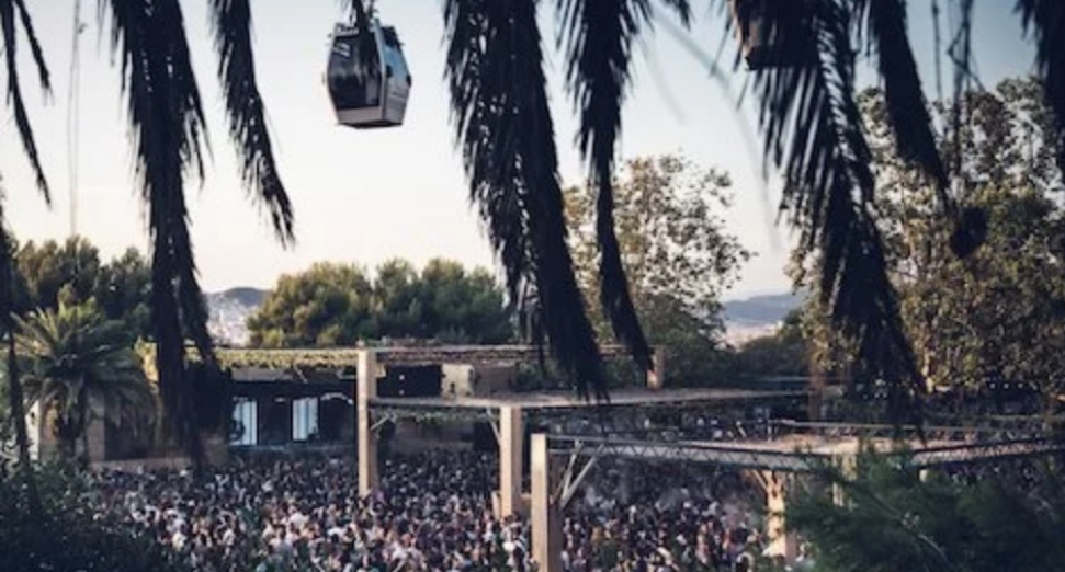 Barcelona Brunch In The Park 2019 season