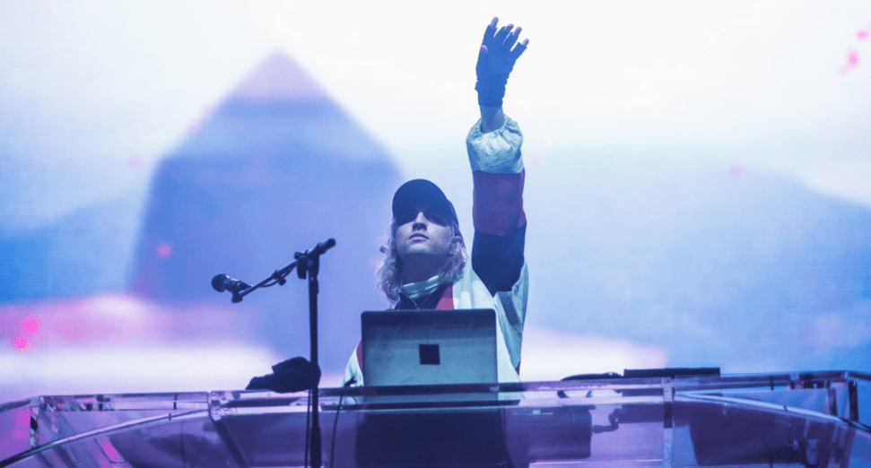 porter robinson second sky festival full sets
