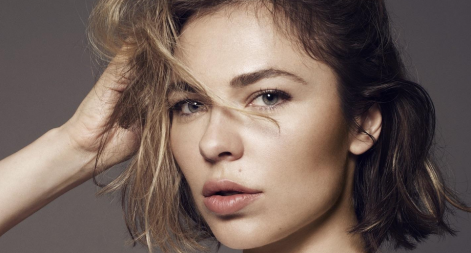 Nina Kraviz video 'I Want You'