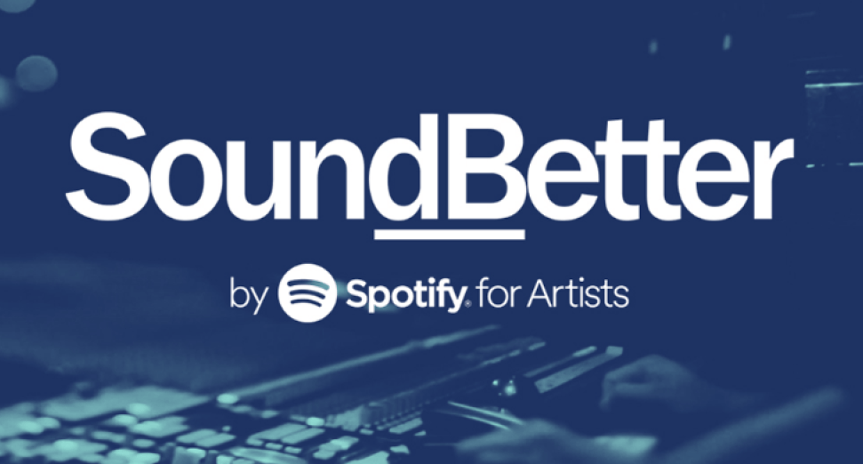 "Spotify acquires the ""de facto LinkedIn for music professionals"", SoundBetter"