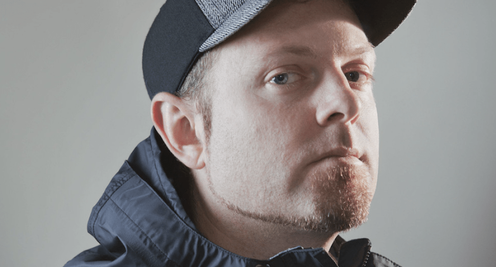 DJ Shadow new double album