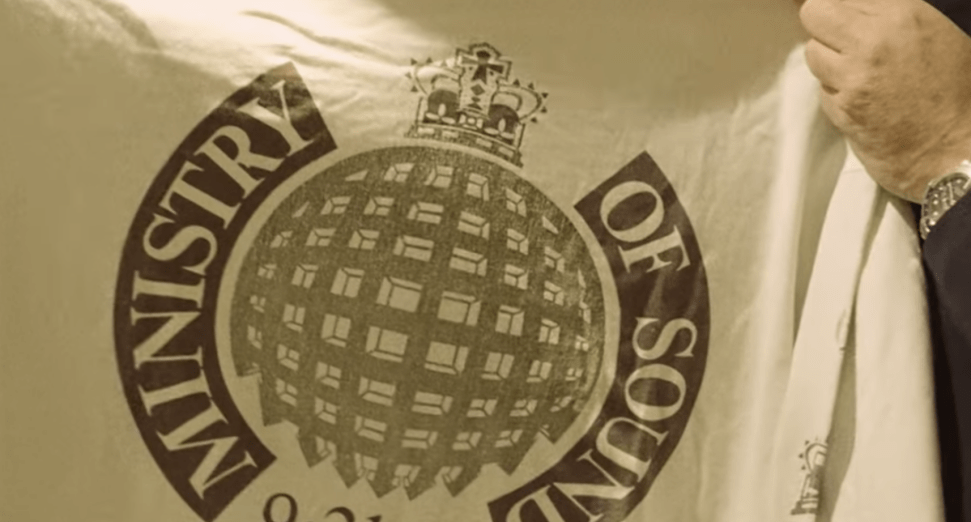 Ministry Of Sound The Annual 25th anniversary documentary