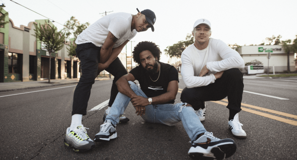 Major Lazer drop new video for 'Watch Out For This'