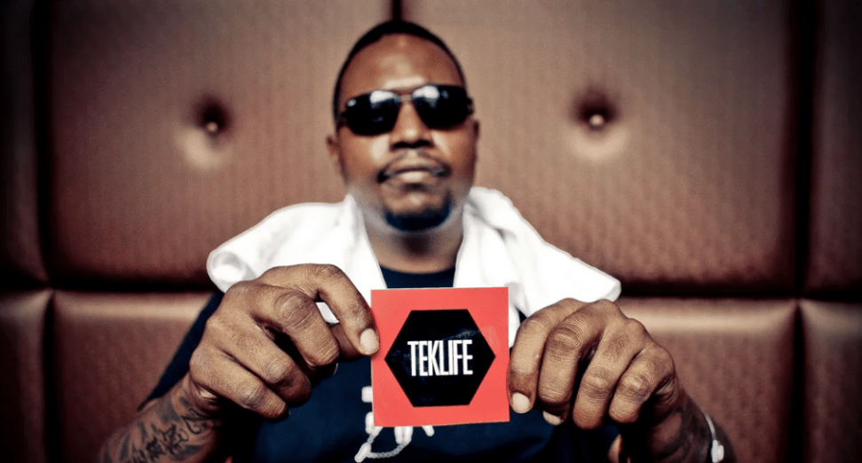 Teklife announce DJ Spinn, Kode9 and Sherelle for DJ Rashad memorial party