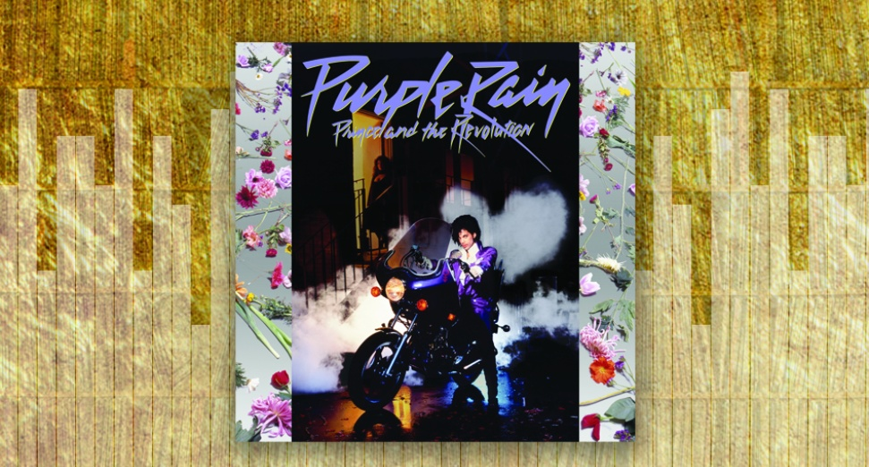 Solid Gold: How Prince's iconic album 'Purple Rain