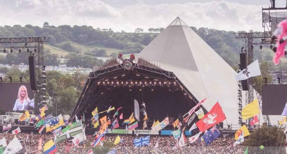 Glastonbury could be set to further increase capacity