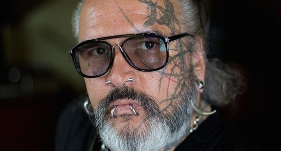 Sven Marquardt photography exhibition