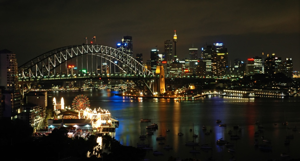 Sydney's notorious lockout laws to be reviewed